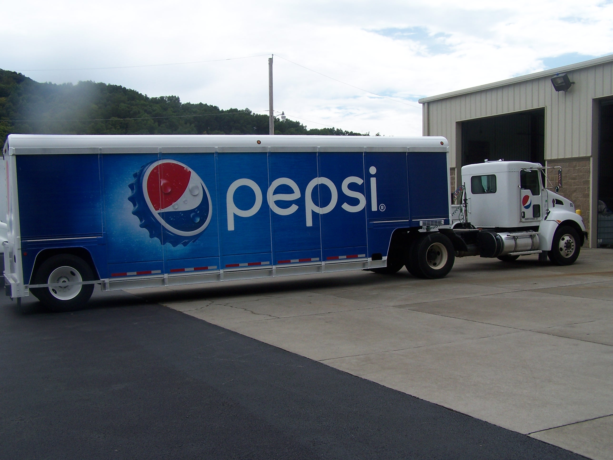 job descriptions | Pepsi Corbin